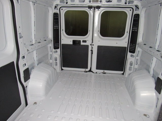 2018 ProMaster 1500 Standard Roof FWD,  Empty Cargo Van #41801 - photo 2