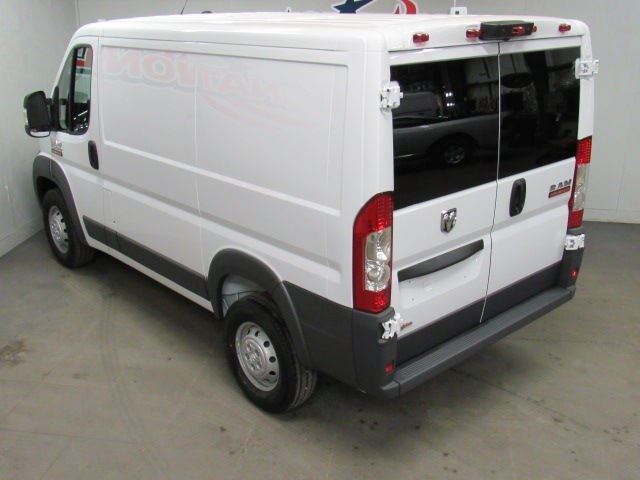 2018 ProMaster 1500 Standard Roof FWD,  Empty Cargo Van #41801 - photo 23
