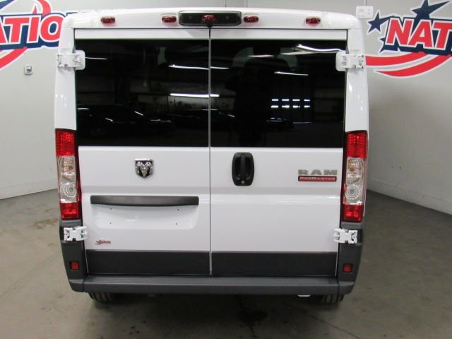 2018 ProMaster 1500 Standard Roof 4x2,  Empty Cargo Van #41801 - photo 24