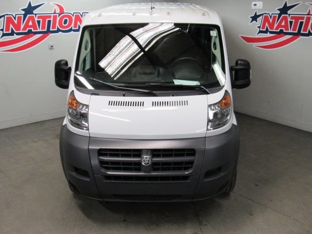 2018 ProMaster 1500 Standard Roof FWD,  Empty Cargo Van #41801 - photo 3