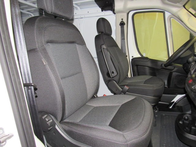 2018 ProMaster 1500 Standard Roof 4x2,  Empty Cargo Van #41801 - photo 7