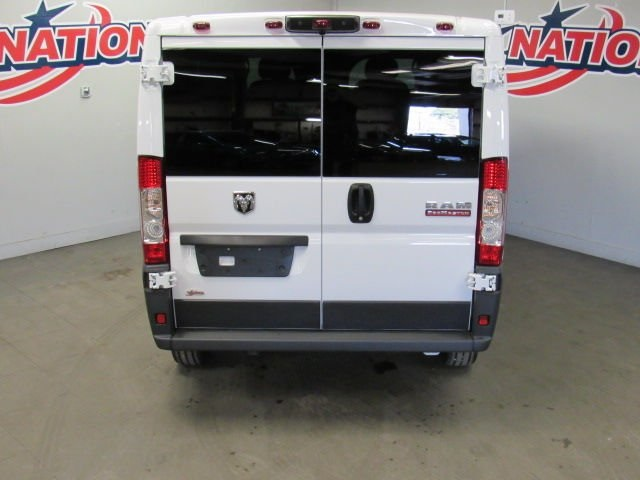 2018 ProMaster 1500 Standard Roof 4x2,  Empty Cargo Van #41813 - photo 19