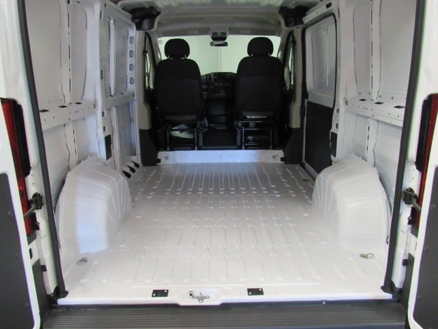 2018 ProMaster 1500 Standard Roof 4x2,  Empty Cargo Van #41813 - photo 2