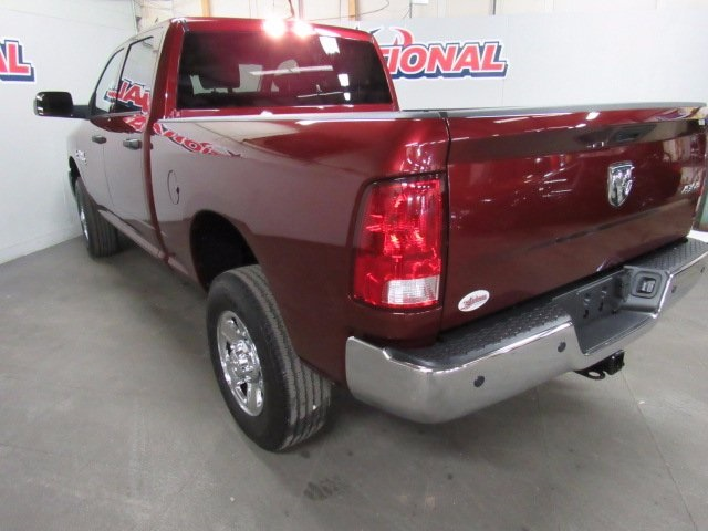 2018 Ram 2500 Crew Cab 4x4 Pickup #41835 - photo 20