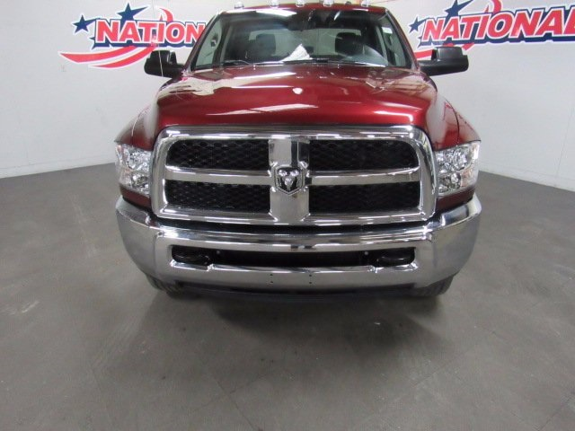 2018 Ram 2500 Crew Cab 4x4 Pickup #41835 - photo 4