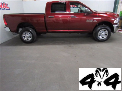 2018 Ram 2500 Crew Cab 4x4 Pickup #41835 - photo 1
