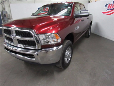 2018 Ram 2500 Crew Cab 4x4 Pickup #41835 - photo 5
