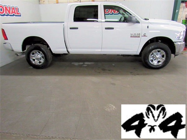 2018 Ram 2500 Crew Cab 4x4 Pickup #41836 - photo 1