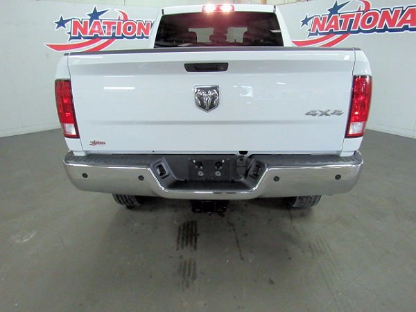 2018 Ram 2500 Crew Cab 4x4 Pickup #41836 - photo 21