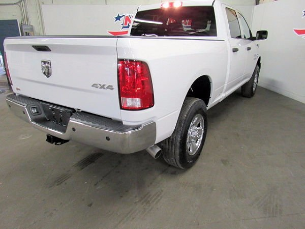 2018 Ram 2500 Crew Cab 4x4 Pickup #41836 - photo 2