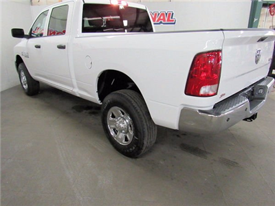 2018 Ram 2500 Crew Cab 4x4 Pickup #41836 - photo 20