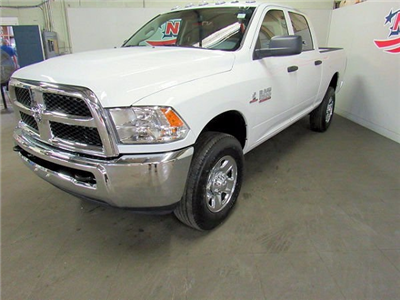 2018 Ram 2500 Crew Cab 4x4 Pickup #41836 - photo 5