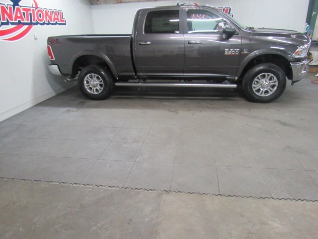 2018 Ram 3500 Crew Cab 4x4,  Pickup #41928 - photo 4