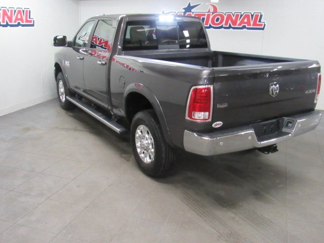 2018 Ram 3500 Crew Cab 4x4, Pickup #41928 - photo 22