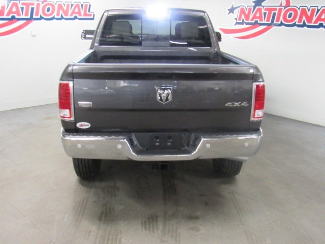 2018 Ram 3500 Crew Cab 4x4, Pickup #41928 - photo 2