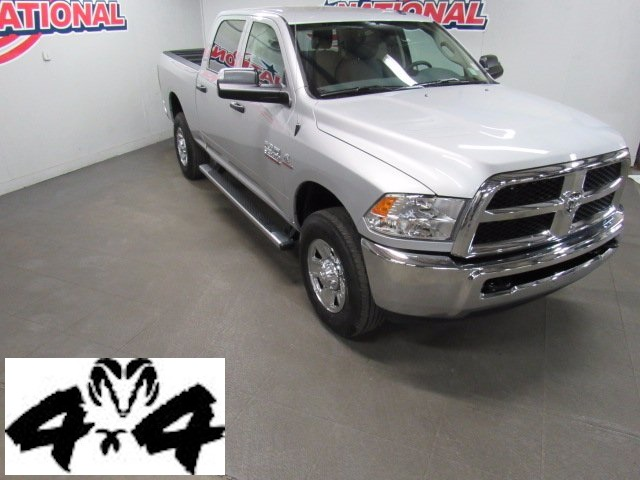 2018 Ram 3500 Crew Cab 4x4,  Pickup #41952 - photo 1