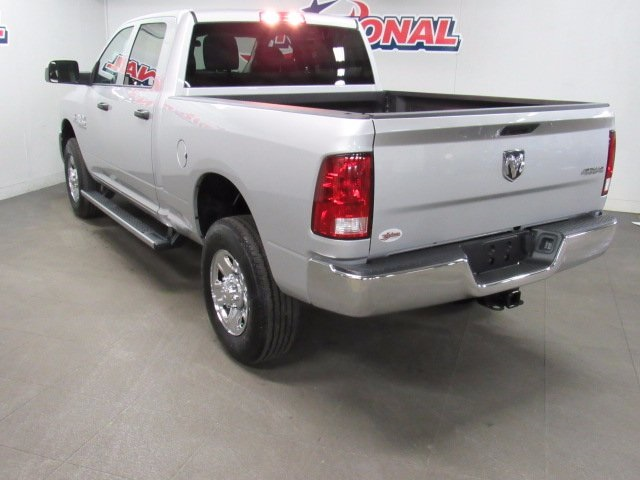 2018 Ram 3500 Crew Cab 4x4,  Pickup #41952 - photo 22