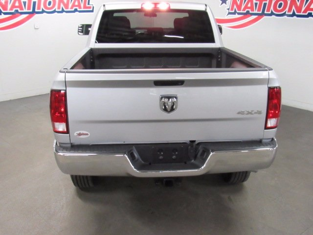 2018 Ram 3500 Crew Cab 4x4, Pickup #41952 - photo 23