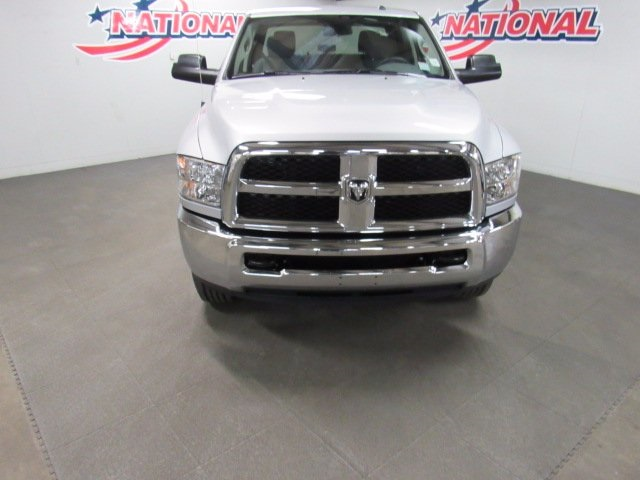2018 Ram 3500 Crew Cab 4x4,  Pickup #41952 - photo 5
