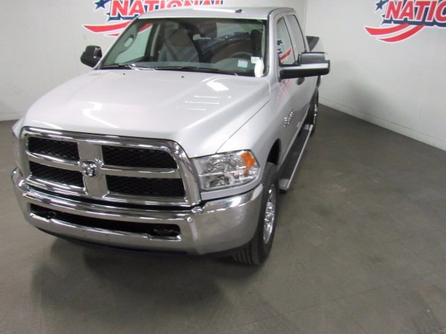 2018 Ram 3500 Crew Cab 4x4,  Pickup #41952 - photo 3