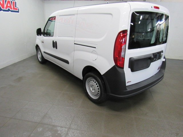 2018 ProMaster City,  Empty Cargo Van #41959 - photo 4