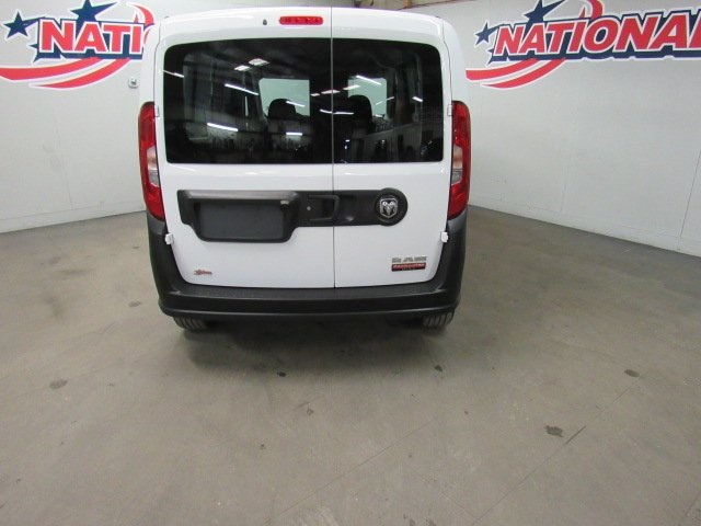 2018 ProMaster City,  Empty Cargo Van #41959 - photo 35