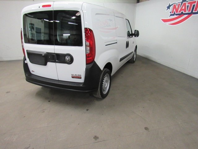 2018 ProMaster City,  Empty Cargo Van #41959 - photo 37