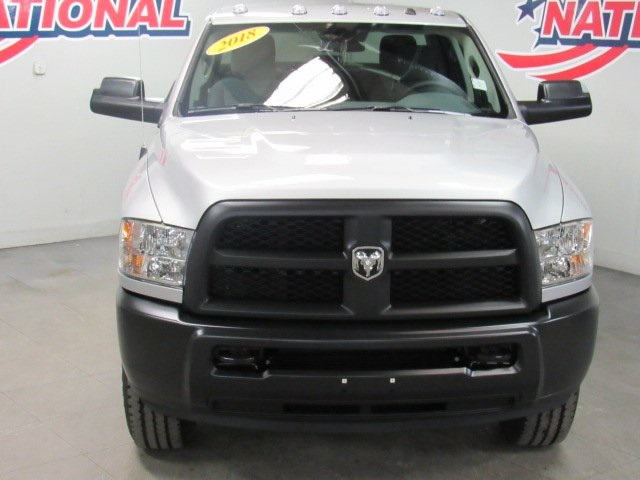 2018 Ram 2500 Crew Cab 4x4 Pickup #41979 - photo 5
