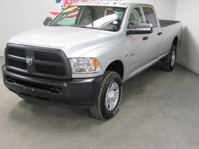 2018 Ram 2500 Crew Cab 4x4 Pickup #41979 - photo 1