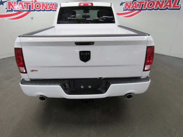 2018 Ram 1500 Quad Cab, Pickup #42006 - photo 19