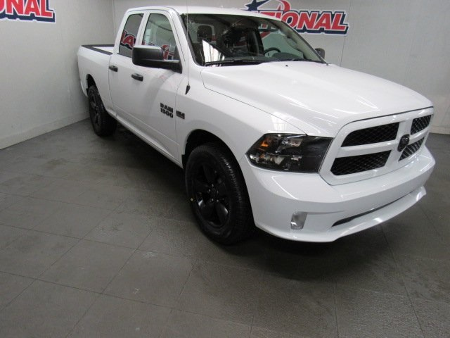 2018 Ram 1500 Quad Cab, Pickup #42006 - photo 4