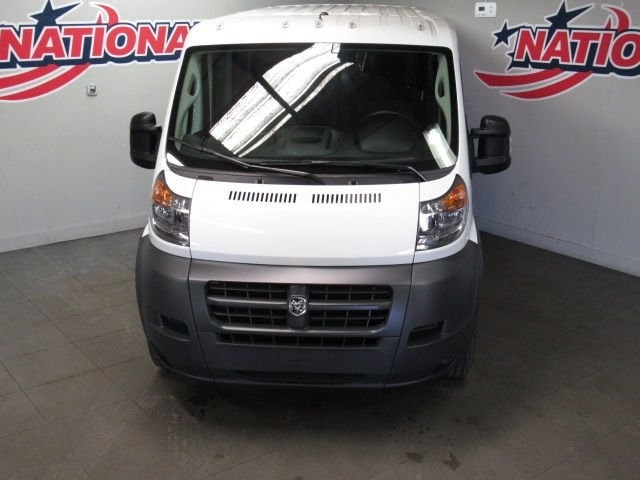 2018 ProMaster 1500 Standard Roof FWD,  Empty Cargo Van #42110 - photo 6