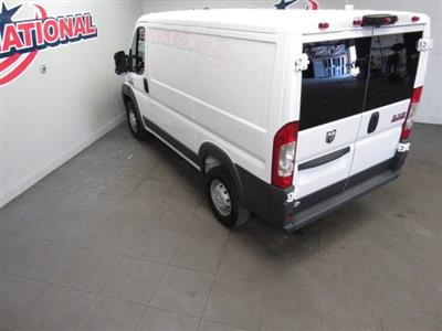 2018 ProMaster 1500 Standard Roof,  Empty Cargo Van #42110 - photo 2