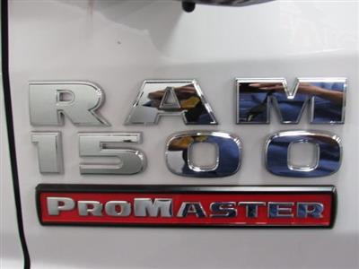 2018 ProMaster 1500 Standard Roof FWD,  Empty Cargo Van #42110 - photo 30