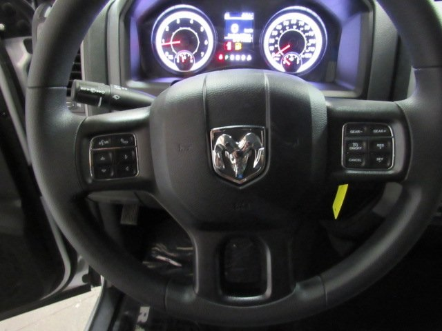 2018 Ram 1500 Crew Cab 4x4, Pickup #42121 - photo 11