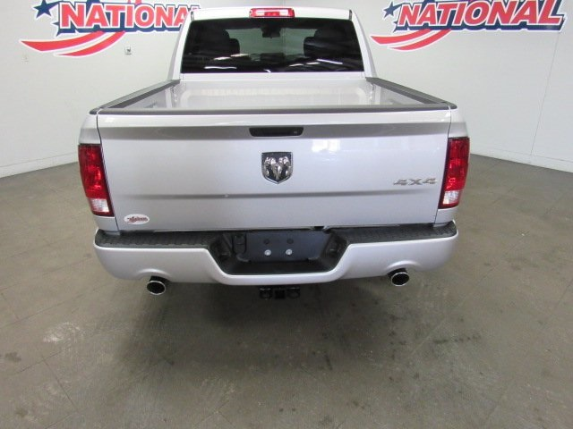 2018 Ram 1500 Crew Cab 4x4, Pickup #42121 - photo 18