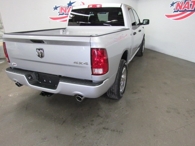 2018 Ram 1500 Crew Cab 4x4, Pickup #42121 - photo 20