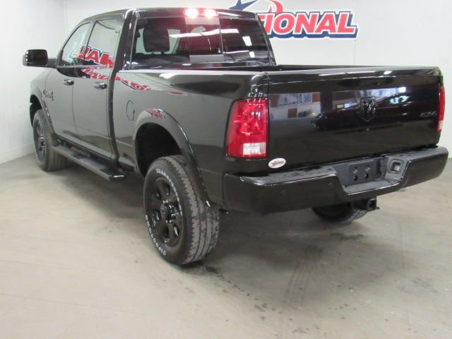 2018 Ram 2500 Crew Cab 4x4, Pickup #42123 - photo 18