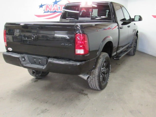 2018 Ram 2500 Crew Cab 4x4, Pickup #42123 - photo 19