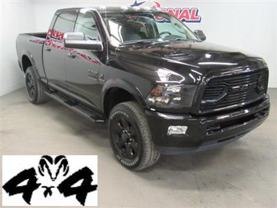 2018 Ram 2500 Crew Cab 4x4, Pickup #42123 - photo 3