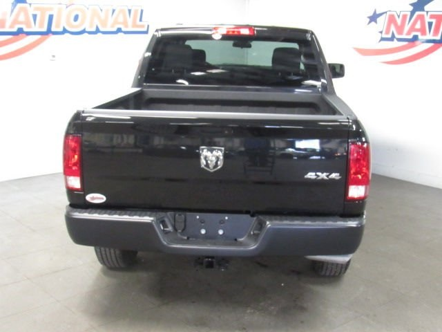2018 Ram 1500 Crew Cab 4x4, Pickup #42157 - photo 27