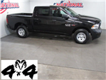 2018 Ram 1500 Crew Cab 4x4, Pickup #42157 - photo 3