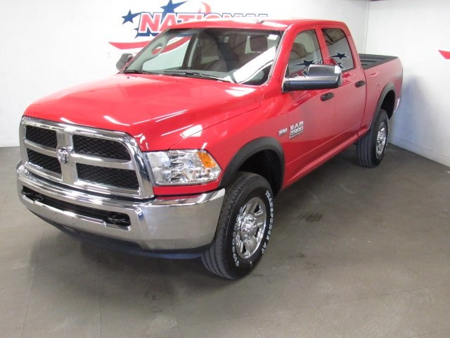 2018 Ram 2500 Crew Cab 4x4,  Pickup #42185 - photo 5