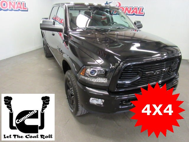 2018 Ram 2500 Crew Cab 4x4,  Pickup #42187 - photo 1