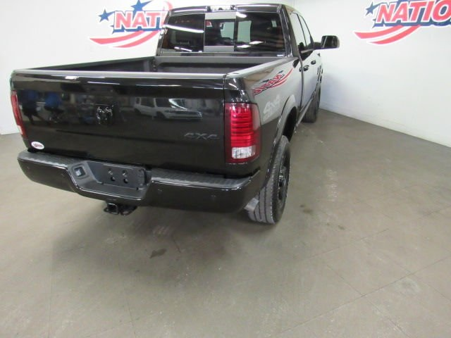 2018 Ram 2500 Crew Cab 4x4,  Pickup #42187 - photo 21