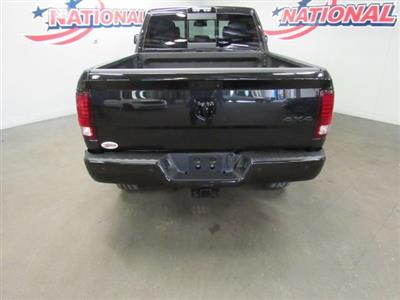 2018 Ram 2500 Crew Cab 4x4,  Pickup #42187 - photo 2