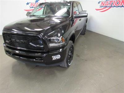 2018 Ram 2500 Crew Cab 4x4,  Pickup #42187 - photo 5
