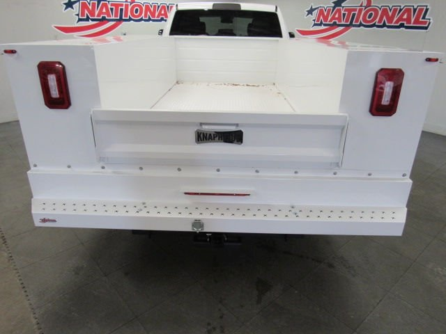 2018 Ram 4500 Crew Cab DRW 4x4,  Service Body #42268 - photo 4