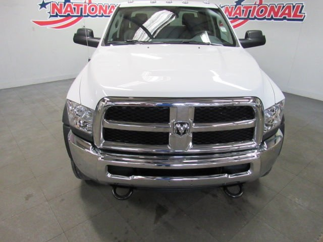2018 Ram 4500 Crew Cab DRW 4x4,  Service Body #42268 - photo 5