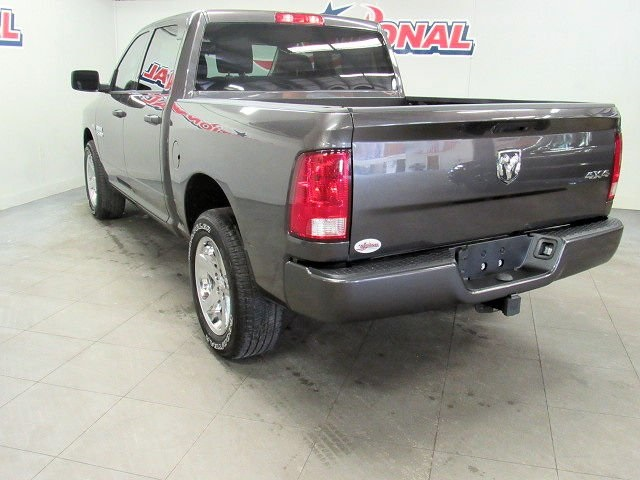 2018 Ram 1500 Crew Cab 4x4, Pickup #42302 - photo 20